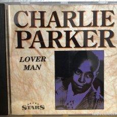 CDs de Música: CHARLIE PARKER CDÁLBUM. Lote 195107141