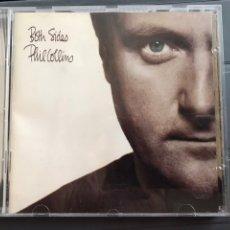 CDs de Música: PHIL COLLINS BOTH SIDES. Lote 195108148