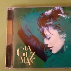 CDs de Música: ALEJANDRA GUZMAN CD LAGUZMAN + 5€ ENVIO C.N. 11€ EU RESTO PAISES15€. Lote 195122601