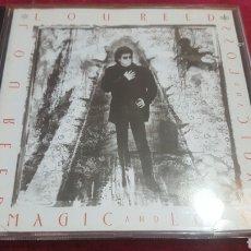 CDs de Música: LOU REED MAGIC LOSS CD. Lote 195124720