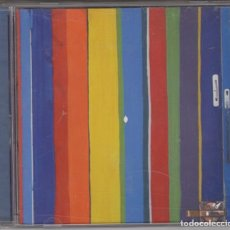 CDs de Música: VARGAS BLUES BAND CD CHILL LATIN BLUES 2003. Lote 195129677