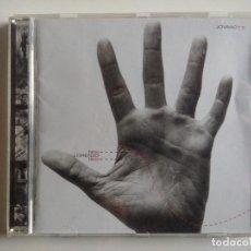 CDs de Música: CD JOVANOTTI – LORENZO 1990 - 1995 (RACCOLTA) RECOPILACION GRANDES EXITOS HIP HOP POP. Lote 195138765