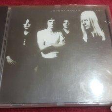 CDs de Música: JOHNNY WINTER AND CD. Lote 195145171