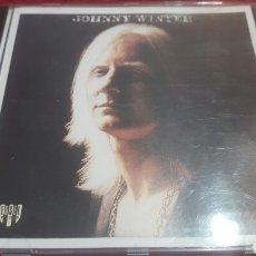 CDs de Música: JOHNNY WINTER CD. Lote 195145250