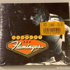 CDs de Música: CD BUNBURY FLAMINGOS NUEVO. Lote 195150010