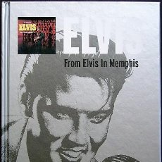 CDs de Música: ELVIS PRESLEY - FROM ELVIS IN MEMPHIS. Lote 195153592