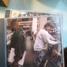CDs de Música: DJ SHADOW – ENDTRODUCING...... Lote 195159445