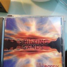 CDs de Música: IAN BODDY & DAVID WRIGHT – SHIFTING SANDS. Lote 195159668