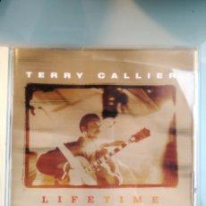 CDs de Música: TERRY CALLIER – LIFETIME. Lote 195165175