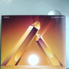 CDs de Música: RUSTIE – GLASS SWORDS. Lote 195169977