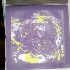CDs de Música: MR. SCRUFF – KEEP IT UNREAL. Lote 195173440