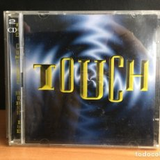 CDs de Música: TOUCH - THE COMPLETE WORKS I & II (2XCD, ALBUM) (FRONTIERS RECORDS)	FR CD 006. Lote 195177658