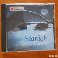 CDs de Música: CD STARLIGHT STRINGS (O4). Lote 195178188