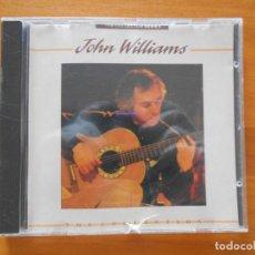 CDs de Música: CD JOHN WILLIAMS - THE COLLECTION (O4). Lote 195181175