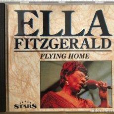 CDs de Música: ELLA FITZGERALD CD ÁLBUM. Lote 195182003