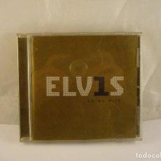 CDs de Música: ELVIS PRESLEY 30 # 1 HITS CD. Lote 195183666