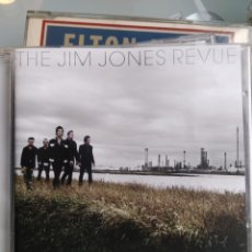 CDs de Música: THE JIM JONES REVUE ‎– THE SAVAGE HEART. Lote 195185071