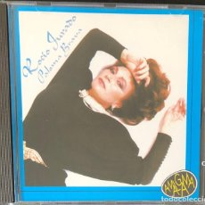 CDs de Música: ROCIO JURADO CD ÁLBUM. Lote 195190541