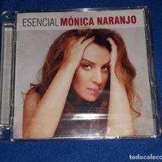 CDs de Música: MÓNICA NARANJO CD ESENCIAL NUEVO . Lote 195196482
