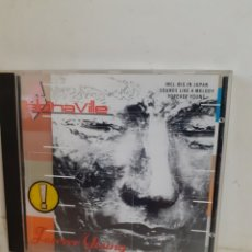 CDs de Música: ALPHAVILLE FOREVER YOUNG. Lote 195198303