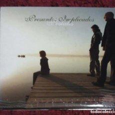 CDs de Música: PRESUNTOS IMPLICADOS (POSTALES) CD 2005 DELUXE EDITION. Lote 195202488