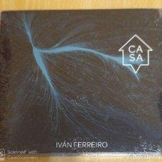 CDs de Música: IVAN FERREIRO (CASA) CD 2016 * PRECINTADO - LOS PIRATAS. Lote 195203041