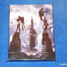CDs de Música: NIGHTWISH END OF AN ERA LIMITED EDITION (2CD+1DVD) - COMO NUEVO. Lote 195211686