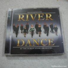 CDs de Música: DUBLIN STATE ORCHESTRA - RIVERDANCE - CD 2004 . Lote 195213353