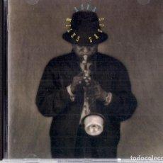 CDs de Música: MILES DAVIS : AURA - CD ORIGINAL AUSTRIA 1989 CBS. Lote 195220785