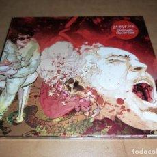 CDs de Música: BEARDFISH CD LIMITED DIGIPACK 2009 PROGRESSIVE-THE TANGENT-KARMAKANIC-KAIPA (COMPRA MINIMA 15 EUR). Lote 195224231