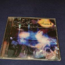 CDs de Música: SYMAWRATH SCAENA I : INCESTUOUS OVERTURE IN THE CRYSTAL AUDITORIUM BLACK METAL. Lote 195230225
