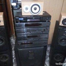 CDs de Música: EQUIPO AUDIO R5520. Lote 195231102