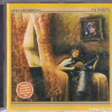 CDs de Música: VAN MORRISON : T.B. SHEETS - CD ORIGINAL AUSTRIA 1973 SONY MUSIC. Lote 195231251