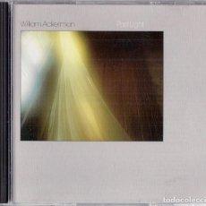 CDs de Música: WILLIAM ACKERMAN : PAST LIGHT - EDICION ORIGINAL JAPON 1983 DENON NIPPON COLUMBIA. Lote 195231986