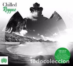 VARIOUS - CHILLED REGGAE (3XCD, COMP) LABEL:MINISTRY OF SOUND CAT#: MOSCD455 (Música - CD's Reggae)