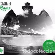 CDs de Música: VARIOUS - CHILLED REGGAE (3XCD, COMP) LABEL:MINISTRY OF SOUND CAT#: MOSCD455 . Lote 195239636