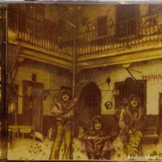CDs de Música: TRIANA EL PATIO ALBUM CD DRO 2002 . Lote 195242078