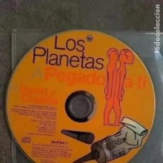 CDs de Música: PLANETAS - PEGADO A TI (CD SINGLE). Lote 195251602