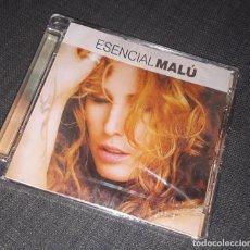 CDs de Música: MALU CD ESENCIAL NUEVO . Lote 195264575
