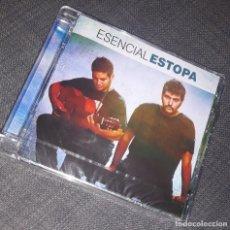 CDs de Música: ESTOPA CD ESENCIAL NUEVO . Lote 195266620