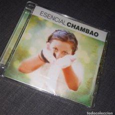 CDs de Música: CHAMBAO CD ESENCIAL NUEVO . Lote 195268261