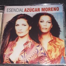 CDs de Música: AZÚCAR MORENO CD ESENCIAL NUEVO . Lote 195269178