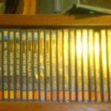 CDs de Música: 50 CDS JAZZ COLECCIÓN TOP JAZZ COMPLETA. Lote 195277838