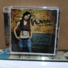 CDs de Música: HANNA - PURA HANNA - CD. Lote 195279170