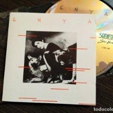 CDs de Música: CD ENYA - THE CELTS, ESPAÑA 1990, SONIFOLK – CDF-108 (EX_EX). Lote 195290220