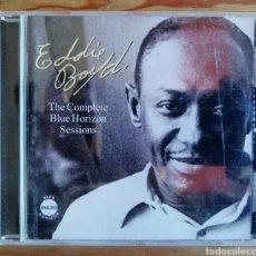 CDs de Música: EDDIE FLOYD/EDICIÓN EUROPA 2006. Lote 195307626