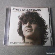 CDs de Música: STEVE MILLER BAND. Lote 195308175