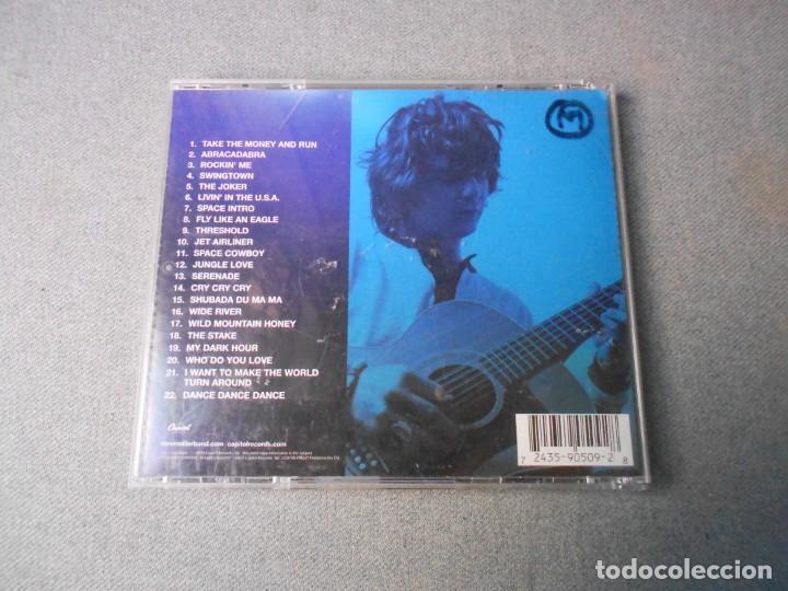 CDs de Música: STEVE MILLER BAND. YOUNG HEARTS. - Foto 3 - 195308941