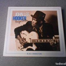 CDs de Música: JOHN LEE HOOKER. Lote 195311207
