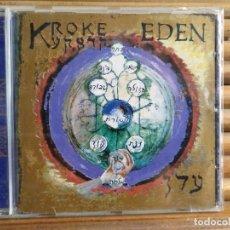 CDs de Música: KROKE. EDEN. CD. Lote 195312592